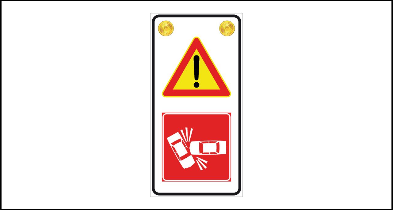 Fig. II 837 – Incidente (possibilità di integrare ottiche luminose)